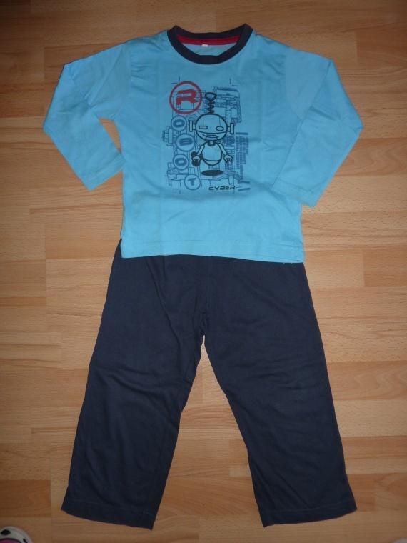 84- pyjama 4ans 2€  alison4518