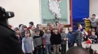 la classe de gael