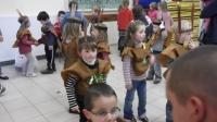 la fête de l' école : le 16/12/2011