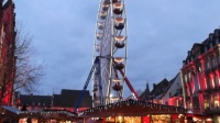 la grande roue de Mulhouse