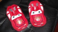 chaussons cars petit 28 alison4518