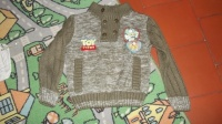 pull toy story 4/5ans  4€