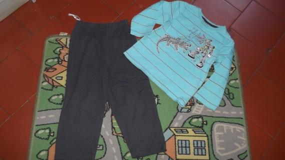 pyjama kiabi 4 ans kati33