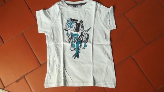 t shirt 5 ans alison4518