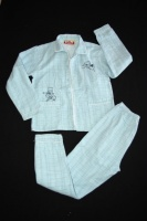 -pyjama-simpson-12 ans 2€
