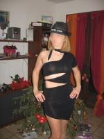 robe noire. (13)