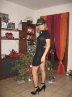 robe noire. (12)
