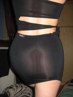 robe noire. (19)