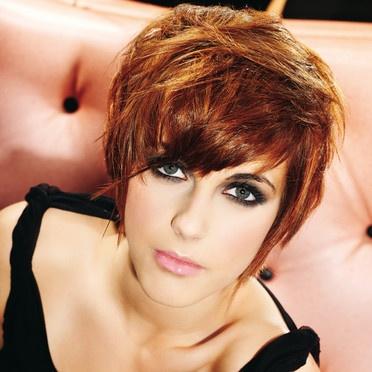 coiffure tendance 2011