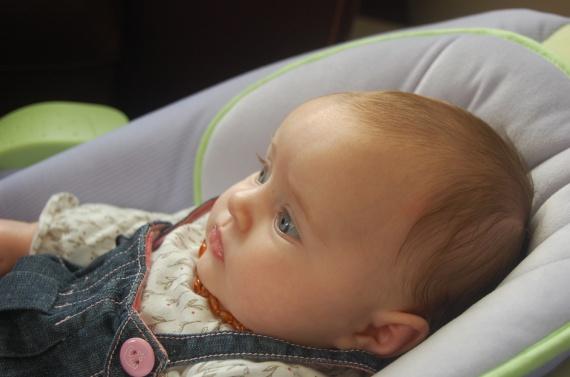 Couleur cheveux bebe sourcils