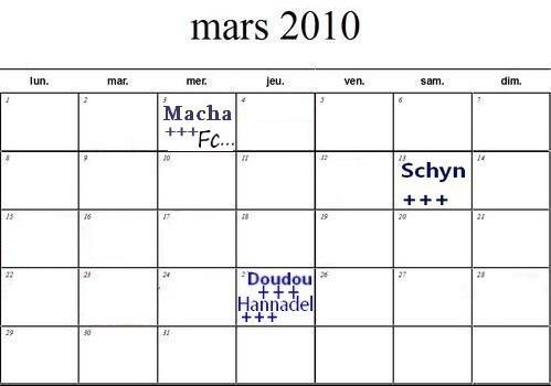 MARS-2010