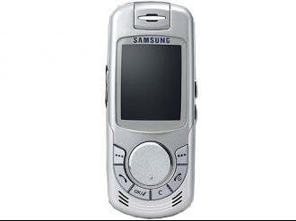 Samsung-SGH-X810
