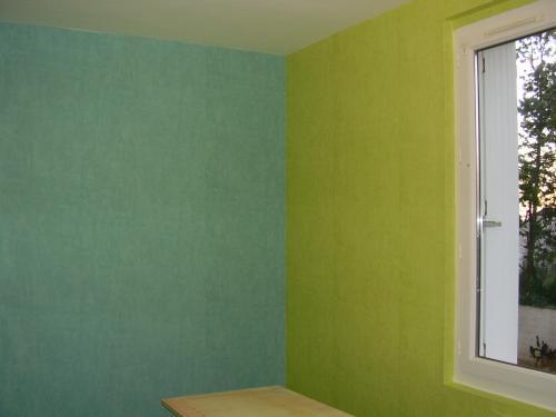 idée 2 couleurs de peinture pour ma chambre... - Bricolage - FORUM ...
