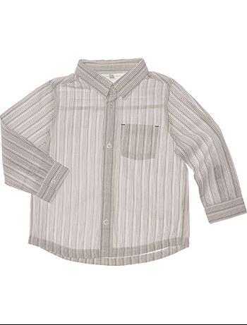 chemise-popeline-rayee