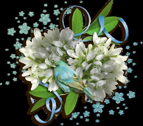 fleurs jolies