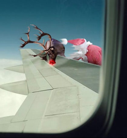 avion-pere-noel