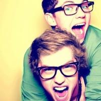 Damian Mc Ginthy & Cameron Mitchell