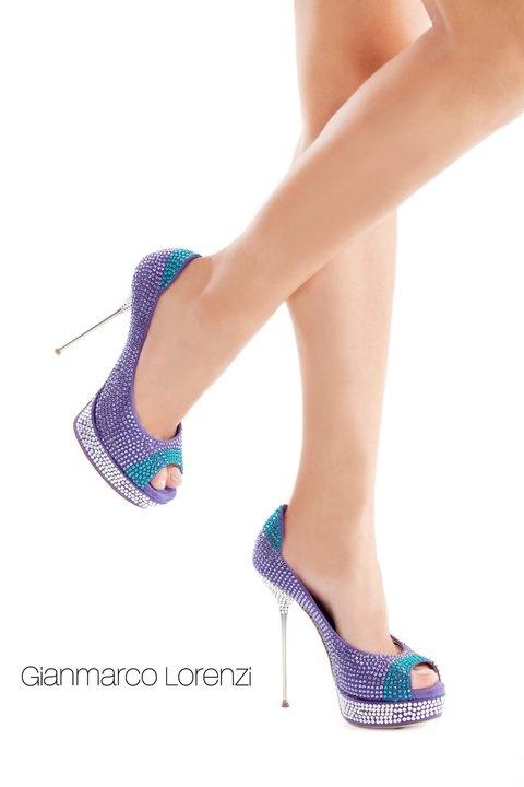 Le Plus Classement Belles Du Monde Chaussures Des LpGUVSqzM