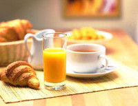 petit-dejeuner-français