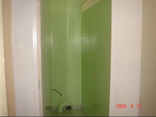 Peinture wc vert bambou quelle autre couleur for Quelle couleur pour un wc