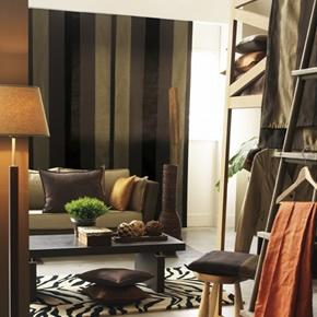 Id e couleur peinture style africain salon d coration forum for Peinture chambre style africain