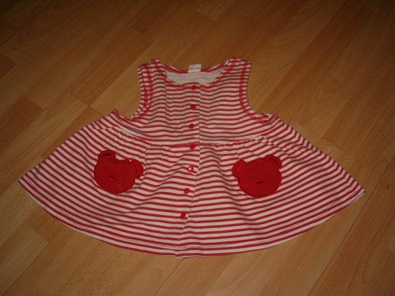 robe été 1 euros 12 mois