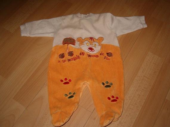 pyjama 2.50 euros