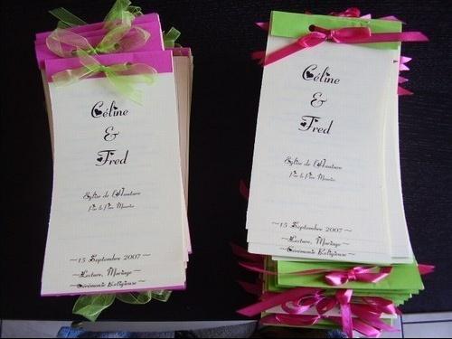 livretmesseenescalier - Exemple Livret De Messe Mariage