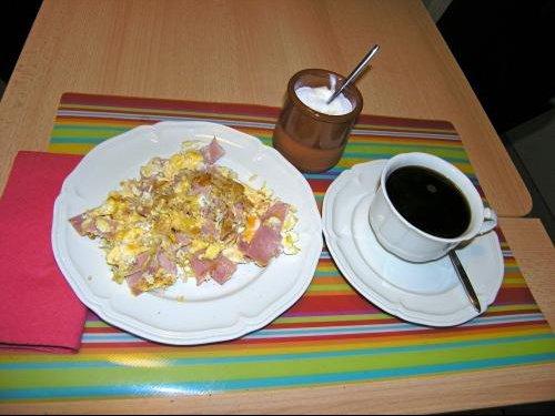 Petit déjeuner  Doctissimo