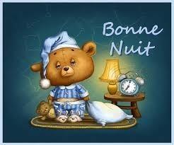 bonne nuit 1