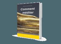 EBOOK comment méditer