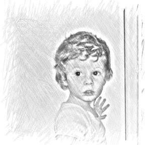 akil effet crayon