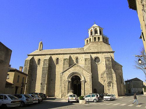 Notre-Dame-du-Lac_ l eglise du thor
