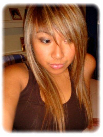 Besoin d 39 avoir coloration meches coiffure et coloration forum beaut - Coiffure meches blondes et chocolat ...