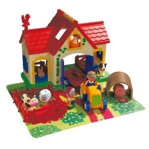 jouets-vendre-ferme-happyland- 25E voir autre photo