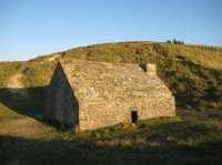 Cabane Vauban de 1770