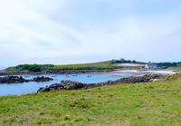 Une vue du Cotentin