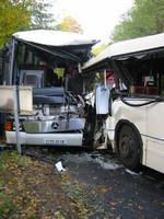 Notre accident du 03.11.2003