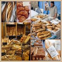 Prenez le pain que vous aimez, vous avez le choix