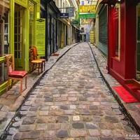 PARIS pittoresque