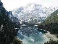 Lac de Braies