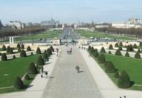 PARIS Esplanade des Invalides