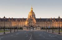Paris Hôtel des Ivalides