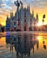 MILAN (Italie)