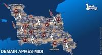 SAMEDI APRES-MIDI  21 AVRIL 2018