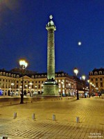 La colonne Vendôme