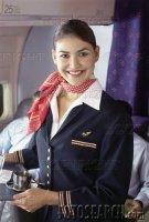 Hôtesse de l'Air (100)
