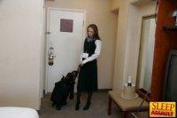 Hôtesse de L'Air (13)