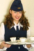 Hôtesse de L'Air (1)