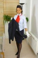 Hôtesse de l'Air (146)